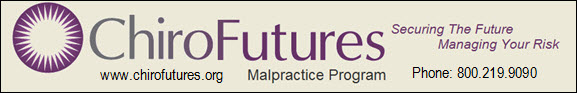 ChiroFutures Malpractice Program