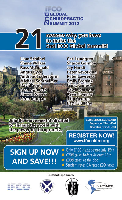 IFCO Summit