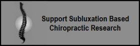 Annals of Vertebral Subluxation Research